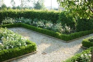 sede Dal Ben giardini