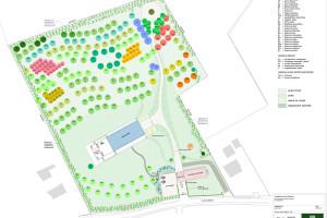 Esempio progetto giardino