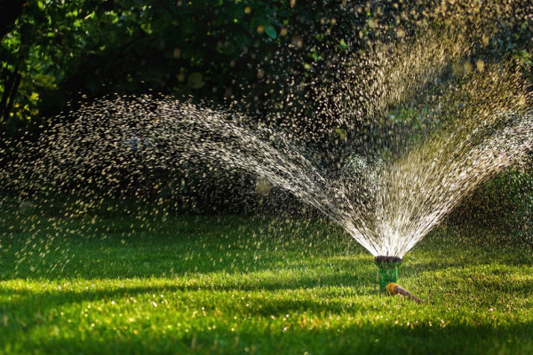 manutenzione impianti d'irrigazione Scorzè