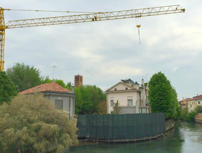 Realizzazione di un giardino estremo a treviso dal ben for Arredo giardino treviso