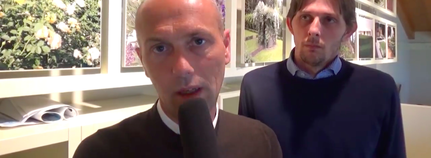Video-intervista ai fratelli Dal Ben realizzata da CentroMarca Banca